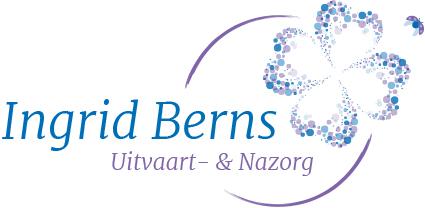 Ingrid Berns Uitvaart