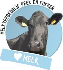 Melkveebedrijf Peek & Fokker